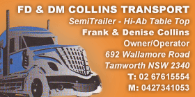 Collins Transport